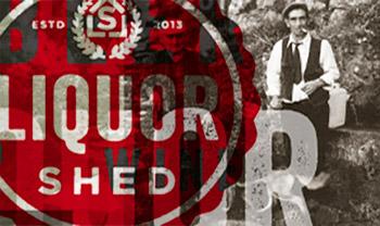 Liquor Shed